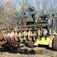 moving farm equipment